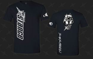 Team Stance - Pit Bull T-Shirt