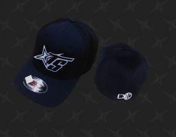 Team Stance Flex Fit Logo Hats