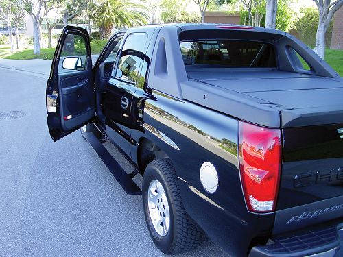 cadillac pickup truck 2013. amp research powerstep 20072014 chevy tahoesuburbangmc yukon and xl 20072013 avalanche cadillac escalade pickup truck 2013