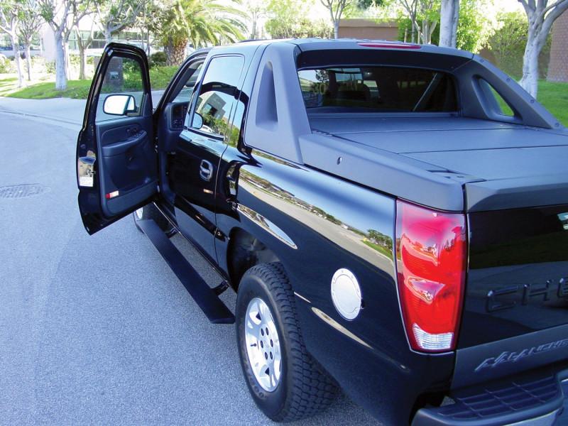 AMP Research PowerStep   07-14 Chevrolet & GMC SUV 1500 & Cadillac Escalade