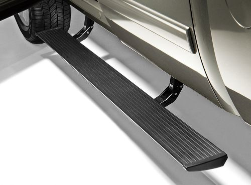 AMP Research Powerstep 2007-2013 Chevy Silverado/GMC Sierra Crew/Extended Cab 1500 Extended Cab 2500/3500 HD -Excludes 2011 to 2014 Diesel