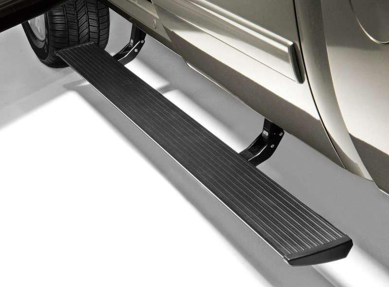 AMP Research PowerStep | 07-14 Chevrolet & GMC 1500/2500/3500 | Crew/Extended Cab | Excluding 11-14 Diesel