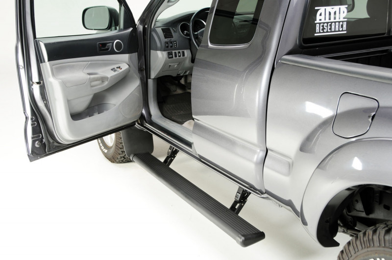 AMP Research PowerStep   05-15 Toyota Tacoma   Double Cab/Access Cab