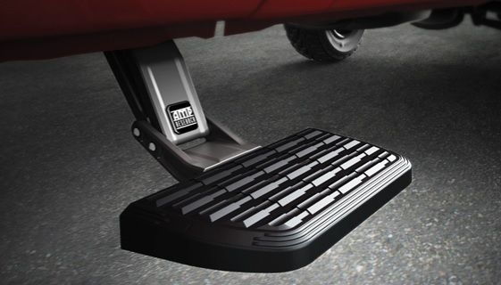 AMP Research BedStep 2014-2015 Toyota Tundra