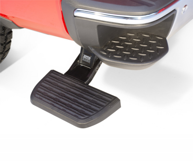 AMP Research BedStep | 14-18 Chevrolet & GMC 1500 | 2019 Chevrolet & GMC 1500 Limited/LD
