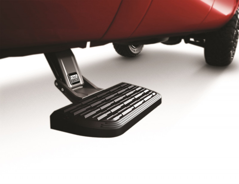 AMP Research BedStep2 | 99-13 Chevrolet & GMC 2500/3500