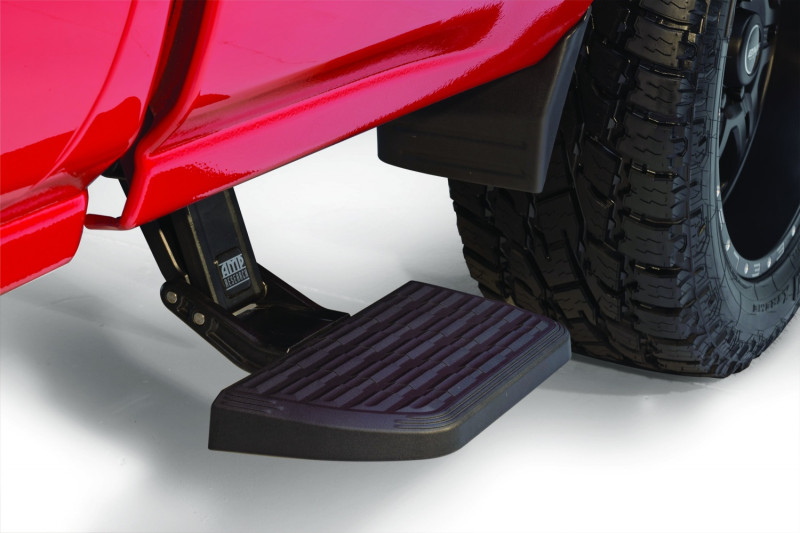 AMP Research BedStep2   14-18 Chevrolet & GMC 1500   15-19 Chevrolet & GMC 2500/3500 HD   Including Limited