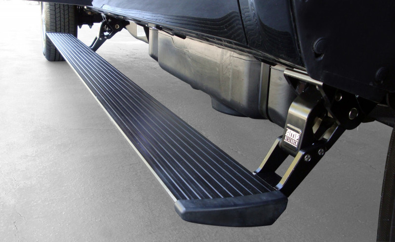 AMP Research PowerStep Plug N' Play | 15-16 Chevrolet & GMC 2500/3500 | Crew/Double Cab | Diesel
