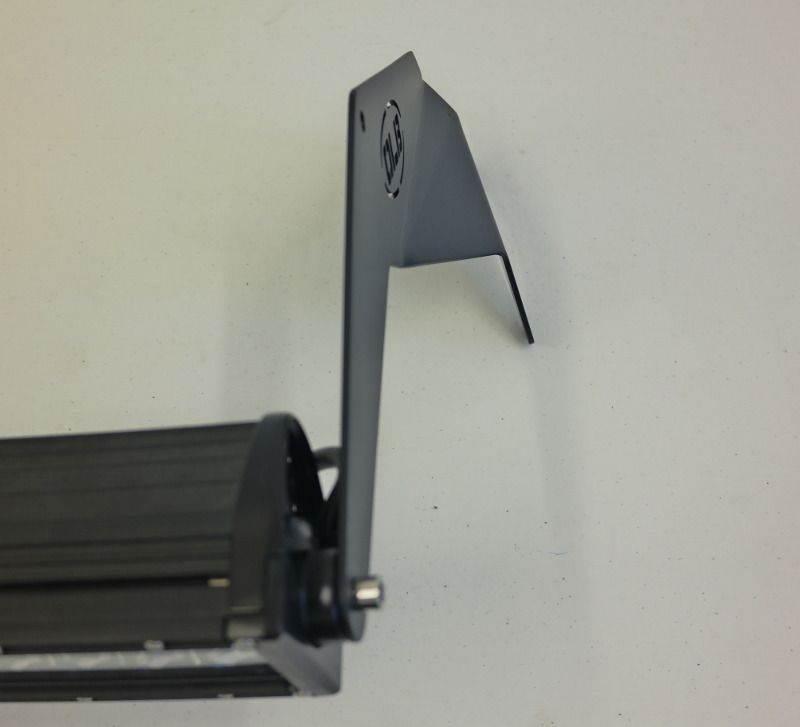 50 Inch Dual Stacked Led Light Bar Mounts And Hardware