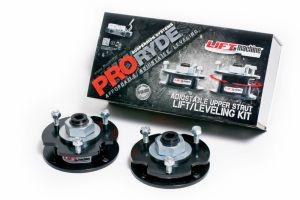 ProRyde Ford Raptor 2010-2015 LIFTMachine Adjustable Leveling Kits
