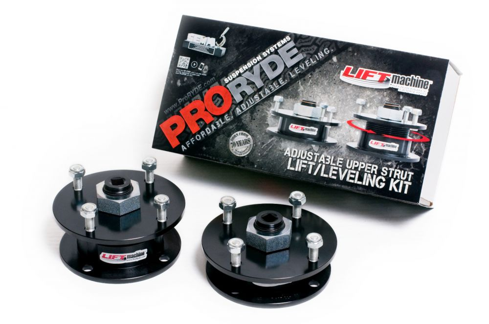 ProRydeToyota Tundra 2007-2016 LIFTMachine Adjustable Leveling Kits