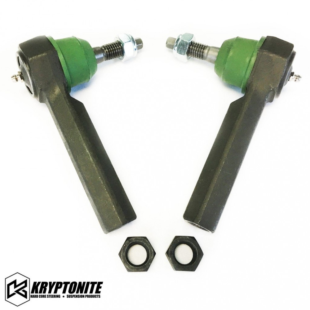 New Replacement Steering Kit Inner+Outer Tie Rod End Fits Escalade,Tahoe,Yukon