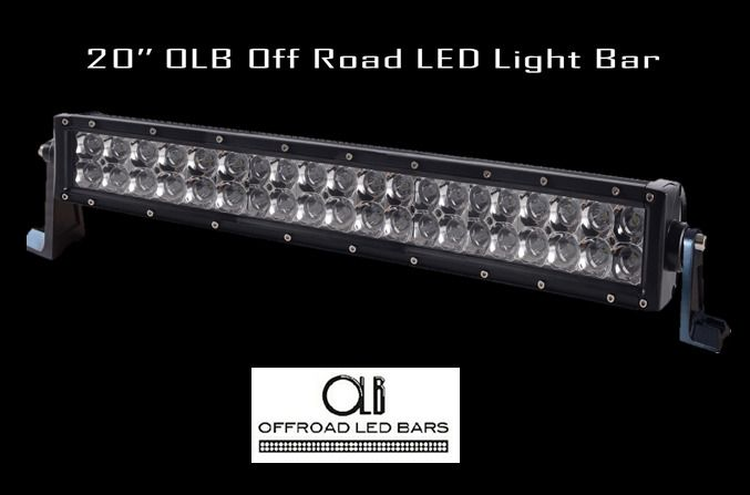 388 3 20 inch offroad led light bar bumper kit for chevrolet and gmc olb 20 inch offroad led light bar bumper kit for 20075 2013 gmc sierra olb  at eliteediting.co
