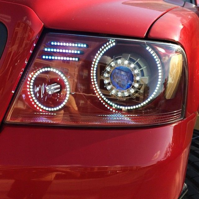 (Headlights) Build Your Own Package - ANY MAKE OR MODEL