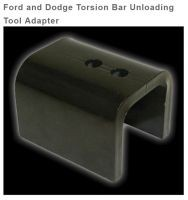 ProRyde Ford Dodge Torsion Bar Unloading Tool Adapter