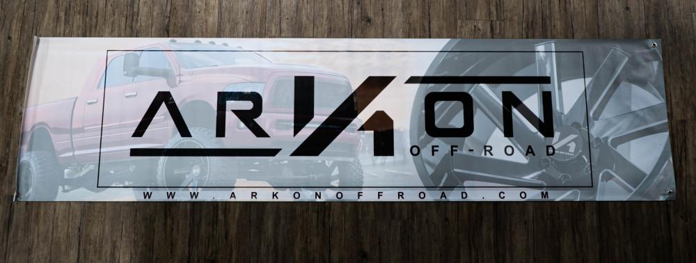 ARKON OFF-ROAD 2