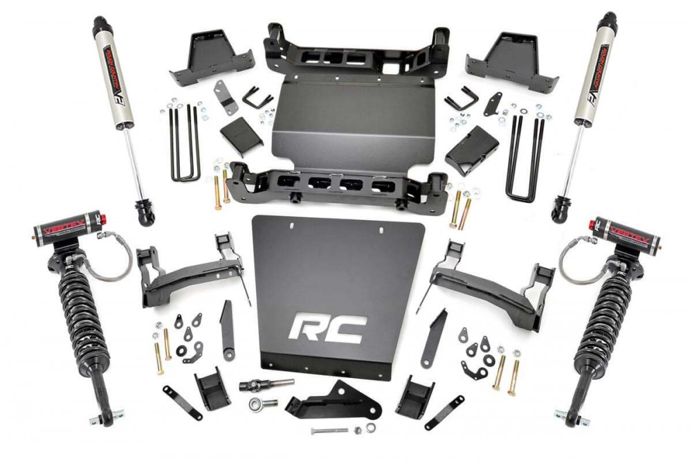 Rough Country 7 inch GM Suspension Lift Kit