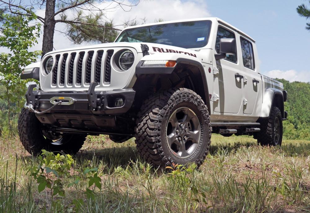 Jeep Leveling Kit >> Superlift 2 5 Jeep Leveling Kit Gladiator Jt 4wd