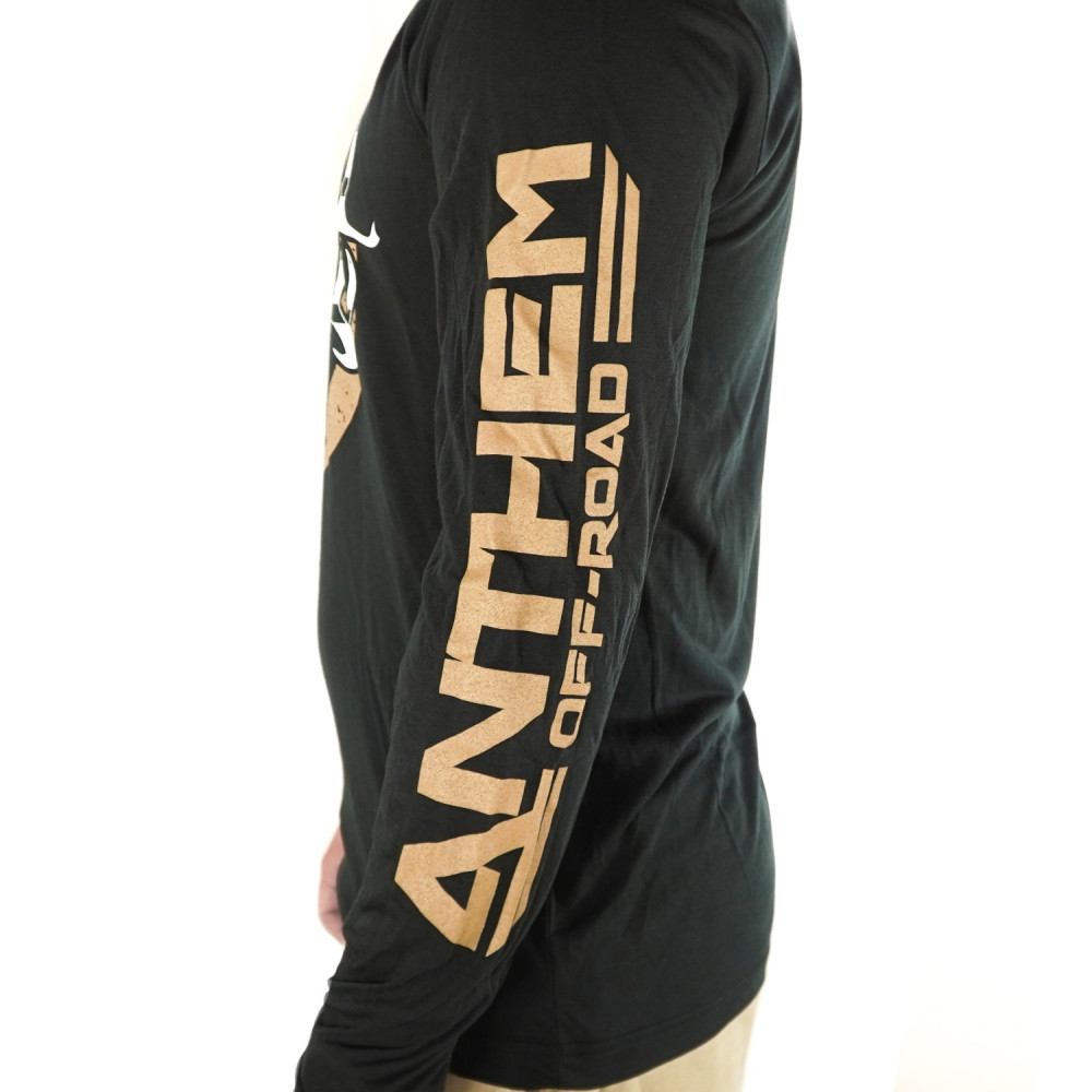 Muley Freak Long Sleeve T-Shirt