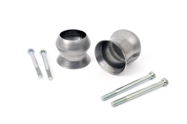 Accessories Exhaust Extension (12-18) (SKU 1030)