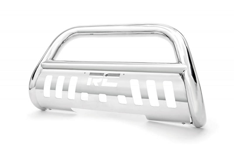 Rough Country GM 07-18 1500 PU/SUV Bull Bar (Stainless Steel)