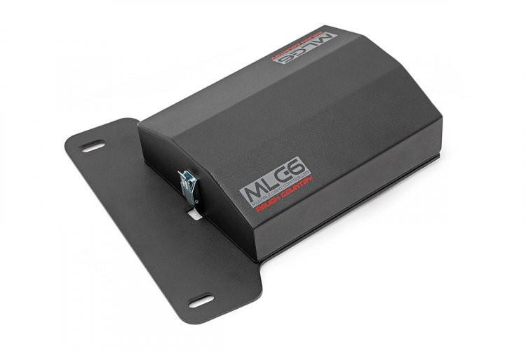Rough Country MLC-6 Multiple Light Controller (07-18 Wrangler JK)