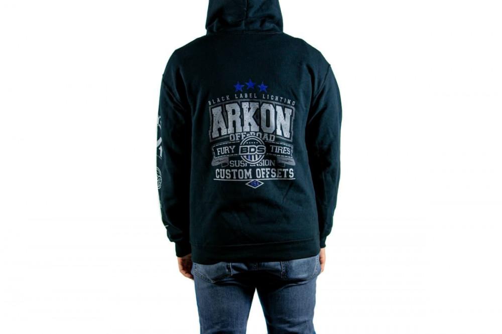 Custom Offsets BDS/ ARKON/ Fury/ BLL Giveaway Hoodie