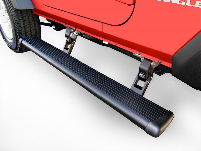 AMP Research PowerStep Plug N' Play | 14-17 Dodge Durango | Gas