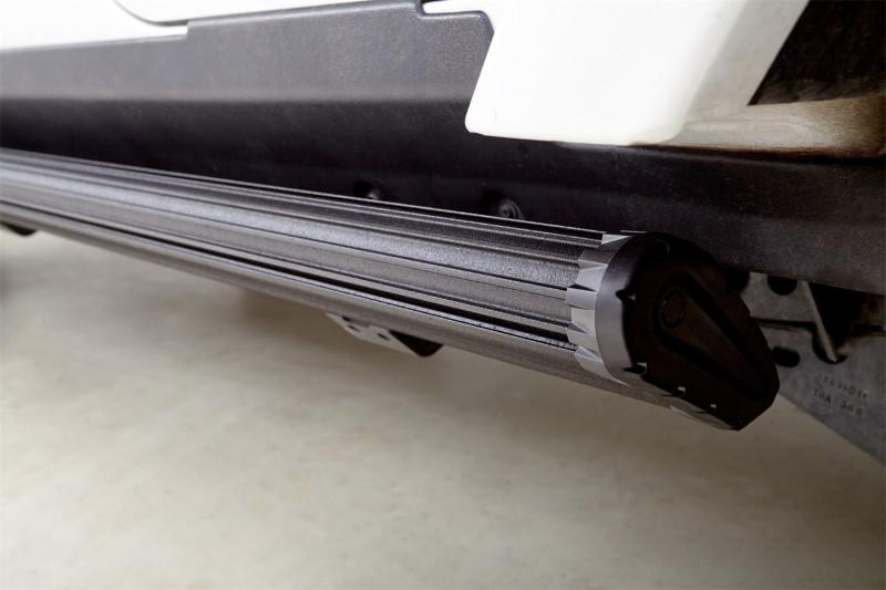AMP Research PowerStep Xtreme Running Board  07-18 Jeep Wrangler JK Unlimited   4-Door