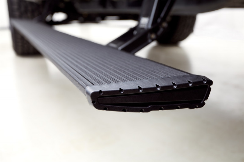 AMP Research PowerStep Xtreme Running Board | 18-20 Ram 1500 | Diesel Only On 2019 | Excluding Mega Cab w/ Airride