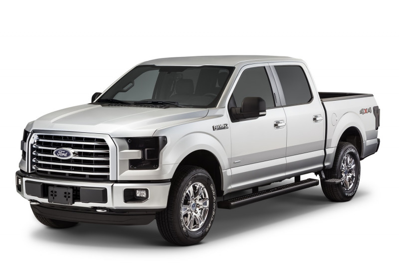 AMP Research BedStep2 | 15-20 Ford F-150