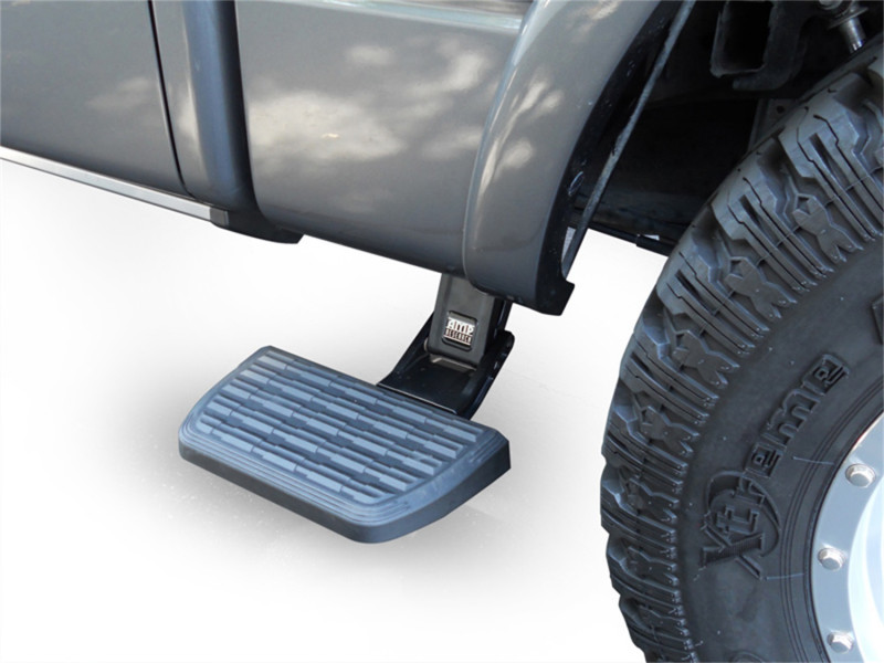 AMP Research BedStep2 | 19-21 Chevrolet & GMC 1500 | Mid/Long Bed