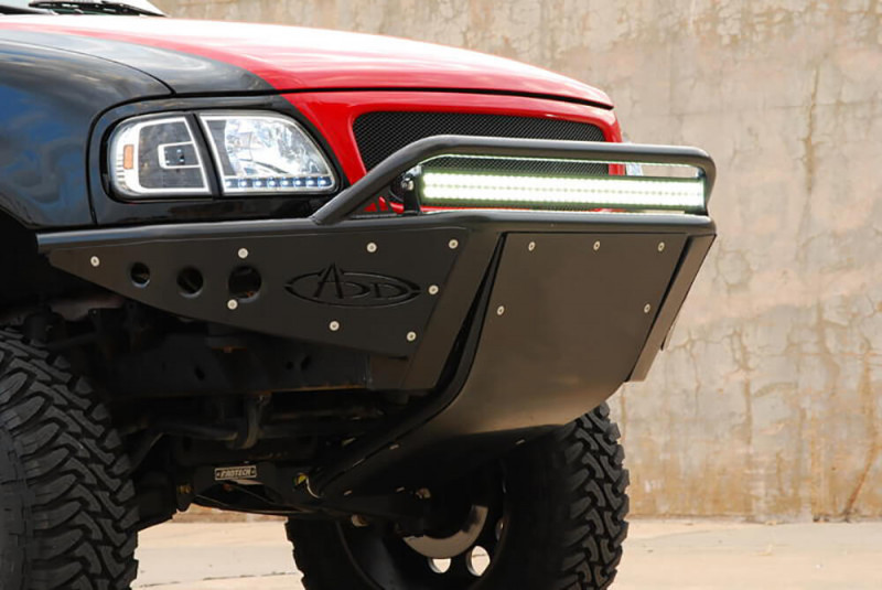 ADD Offroad Stealth Front Bumper (97-03 F-150)