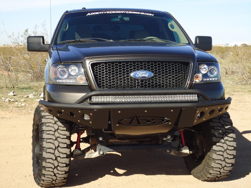 ADD Offroad Stealth Front Bumper (04-08 F-150)