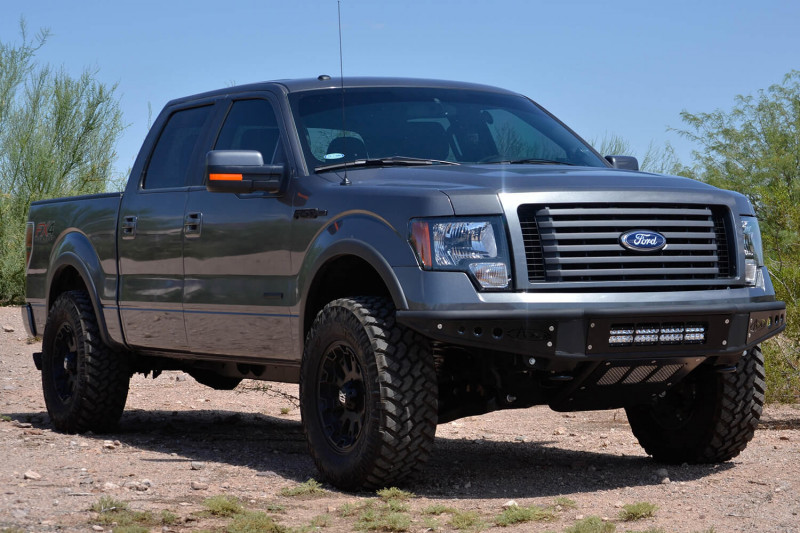 ADD Offroad Venom Front Bumper W/out Stealth Panels (11-14 F-150 EcoBoost)