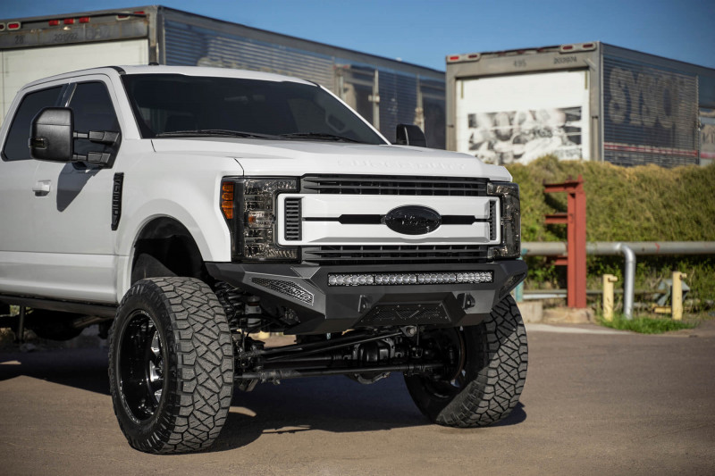 ADD Offroad Stealth Fighter Front Bumper (17-19 F-250/350)