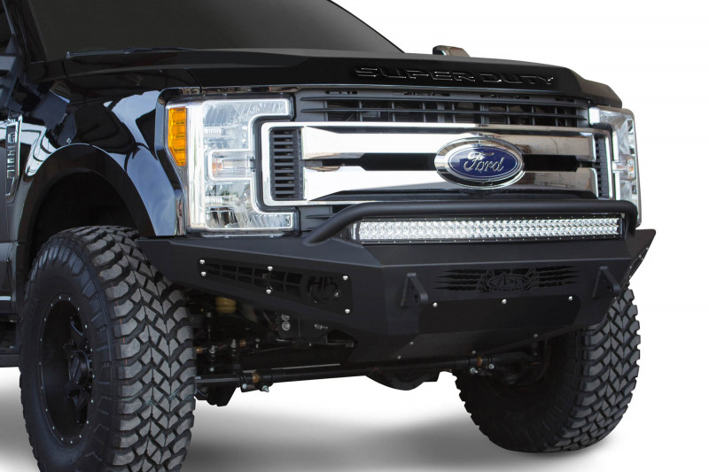 ADD Offroad HoneyBadger Front Bumper (17-20 F-250/350)
