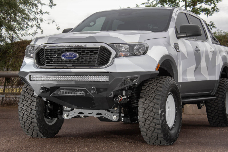ADD Offroad Stealth Fighter Front Bumper (19+ Ranger)