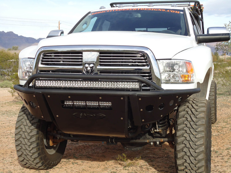 ADD Offroad Stealth Front Bumper (10-18 Ram 2500/3500)