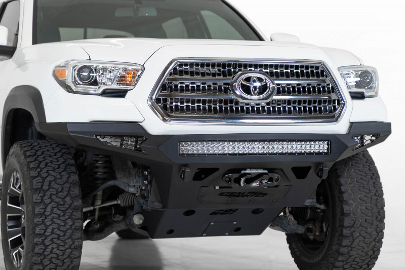 ADD Offroad Stealth Fighter Front Bumper (16+ Tacoma)