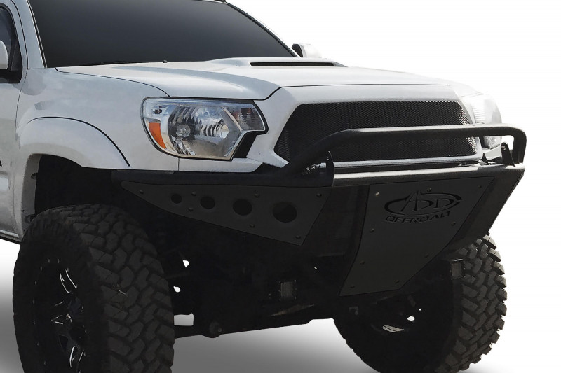 ADD Offroad Stealth Front Bumper (05-15 Tacoma)