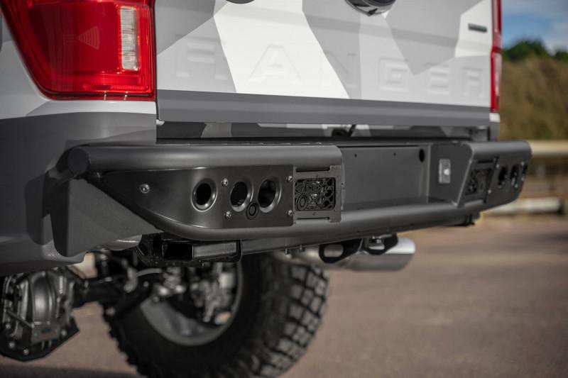 ADD Offroad Venom Rear Bumper W/ Sensor Cutouts (19+ Ranger)