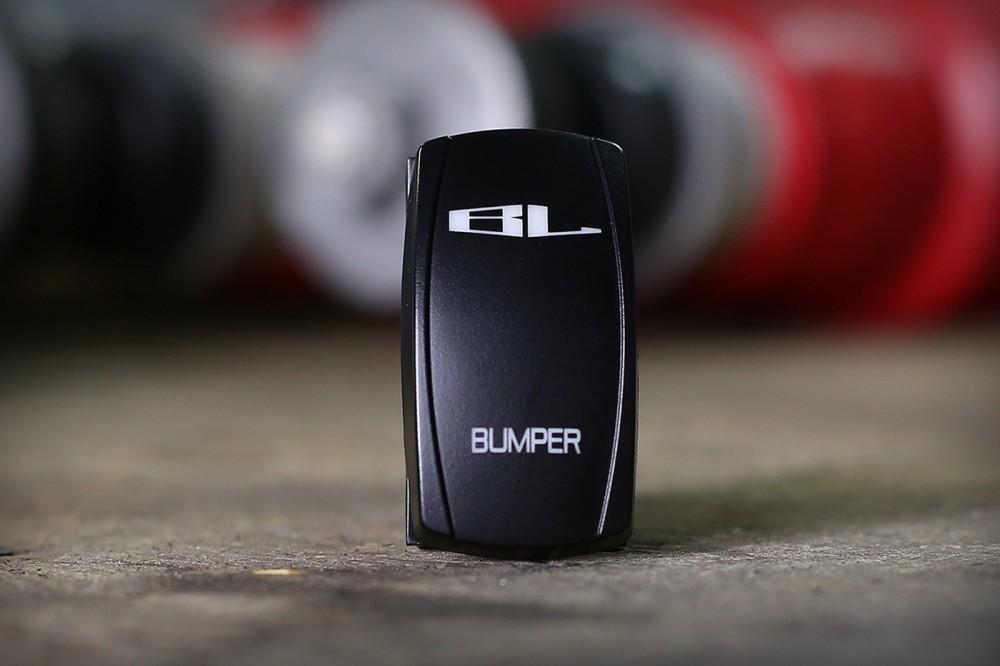Choose switch BLL Bumper Switch
