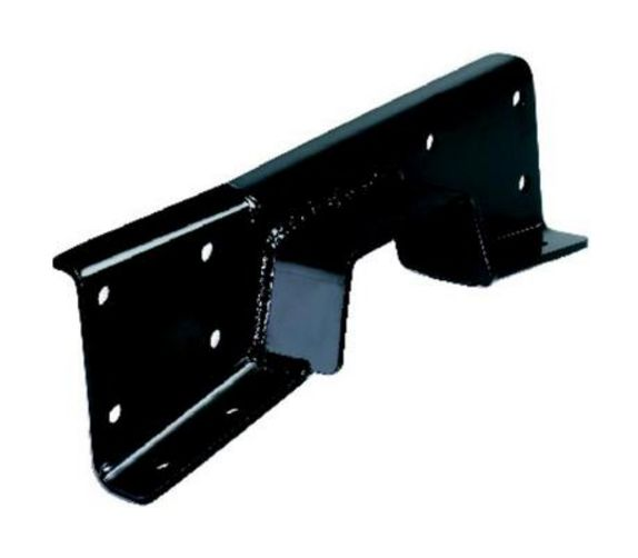 McGaughys McGaughy Rear C-Notch for 99-00 Chevy/GMC Truck 1/2 Ton 2WD/4WD
