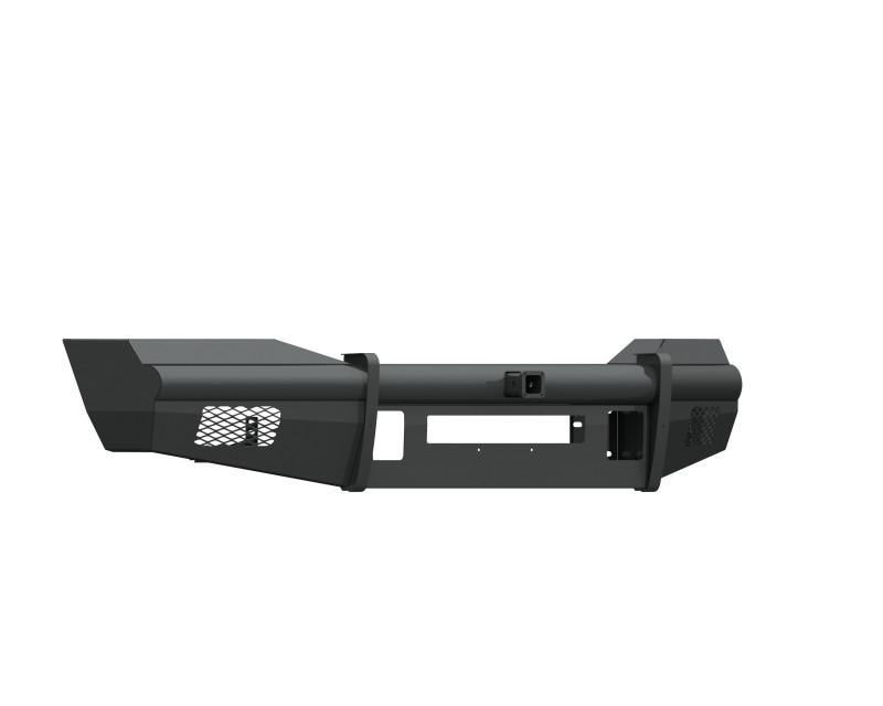Road Armor Vaquero Front Non-Winch Bumper w/ 2