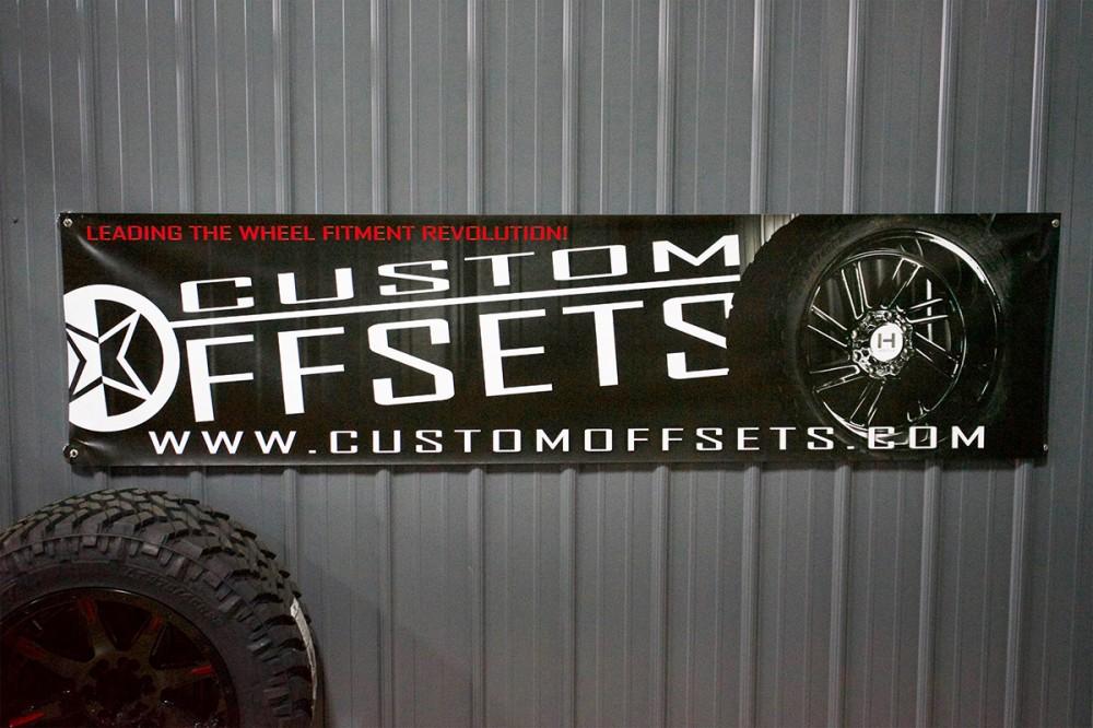 Custom Offsets 2