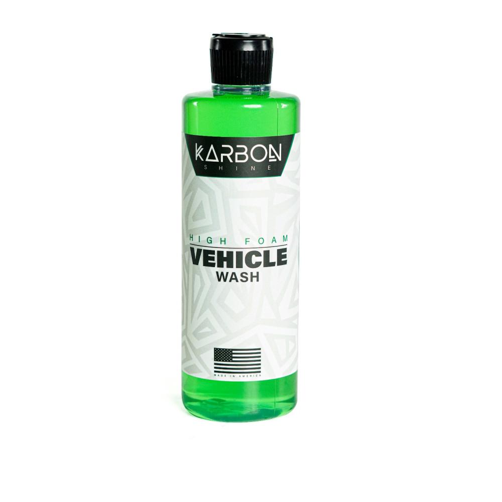 Dirty Lip Wheel Shampoo - 8oz bottle