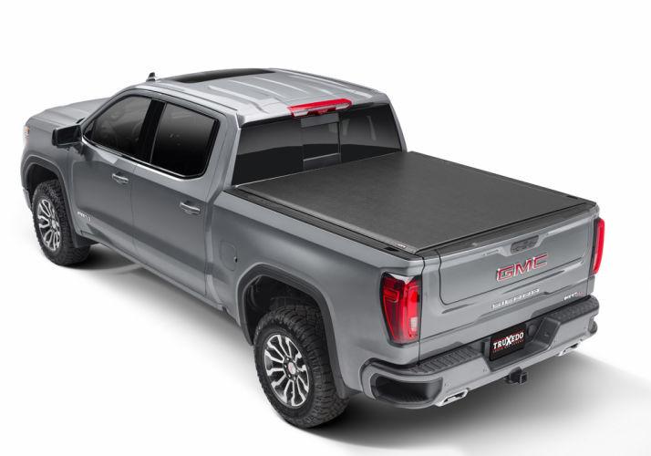 Truxedo Lo Pro Tonneau Cover (19-21 Chevy/GMC 1500 | (w/out CarbonPro Bed) 5'9