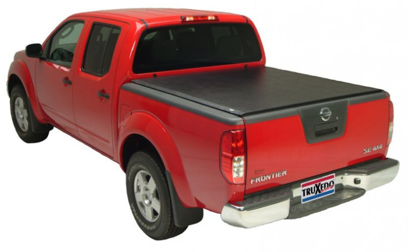 Truxedo Lo Pro Tonneau Cover (86-97 Nissan Pickup   Regular Cab   6' Bed)