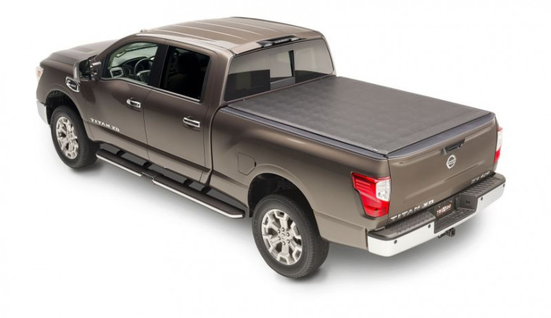 Truxedo Lo Pro Tonneau Cover (16-21 Nissan Titan/Nissan Titan XD | 6'6